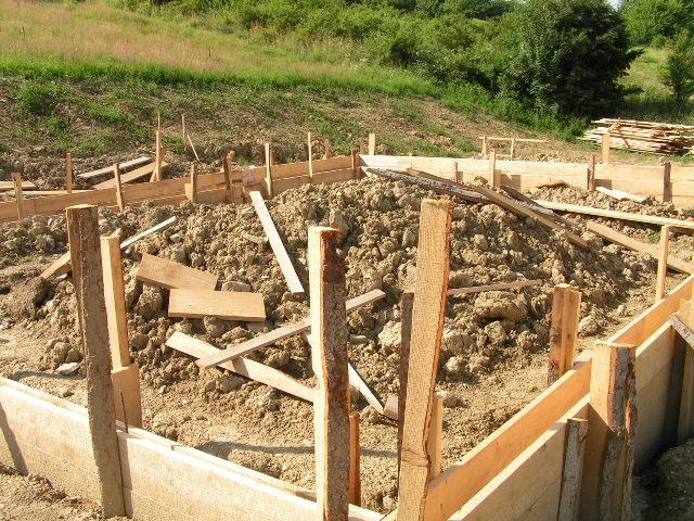 glina z gliny dom bieszczady chata z gliny baligród
